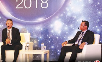 Turkish Cargo attends Future of the Logistics Summit